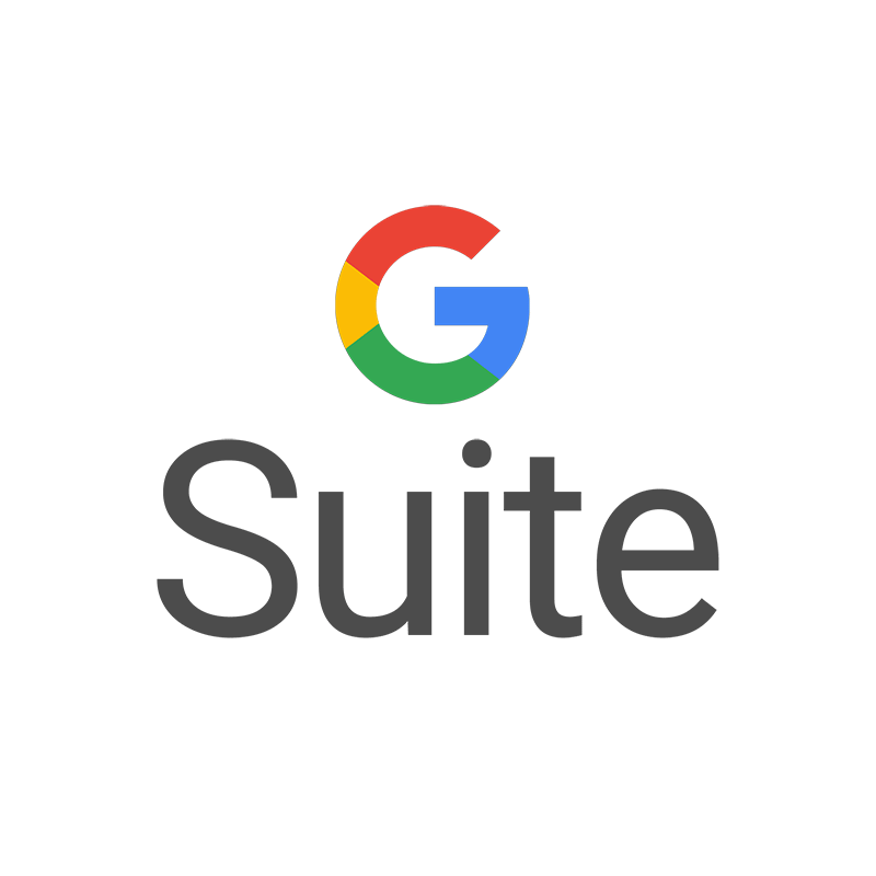G Suite by Google
